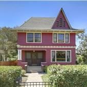 Echo Park Victorian Home