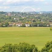 Gunnersbury Park Playing Fields