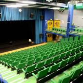 Paul Robeson Theatre