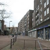 Grahame Park Shopping Precinct