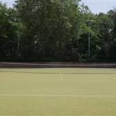 Avondale Park (Tennis /Football Courts)