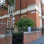 North Kensington Library