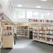 Brompton Library