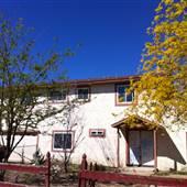 High Desert Ranch house