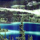 Emerald Lake Summer