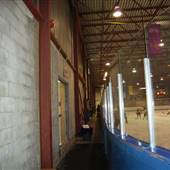 Haines Junction Arena