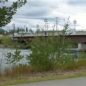 Robert Campbell Bridge