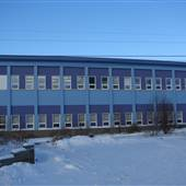 Wood Street School