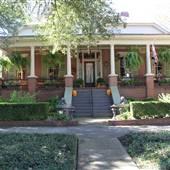 Gates House