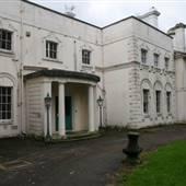 Gunnersbury Park Small Mansion