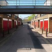 Handcroft Road Estate