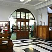West Library