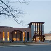South Huntington Library