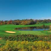 Montauk Downs State Park Golf Course