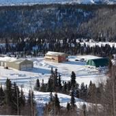Blanchard Camp