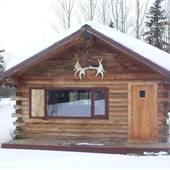 Dezdeash Lodge