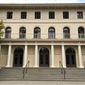 Dominican University - Angelico Hall