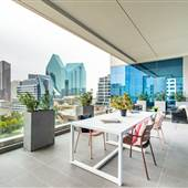 The Commons + Terrace at WeWork 1920 McKinney Ave - Dallas