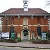Kingston Museum