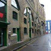 Stoney Street