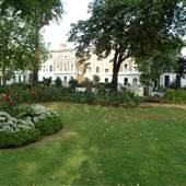 Camden Square Park