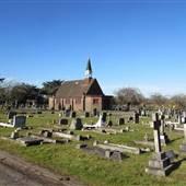 Surbiton Cemetery