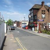 Pensbury Street