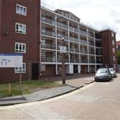 Barclay Close Estate