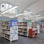 Fulham Library