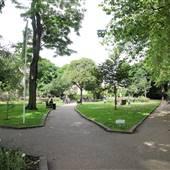 St Luke's Gardens