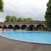 Ravenscourt Park - Swimming Pool