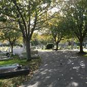 Chiswick Old Cemetery