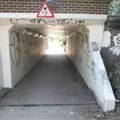 Lea Bridge Road Tunnel