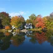 Beautiful Lake Front Home Near Manhattan/NYC