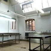 Ladywell Coroners Court & Mortuary