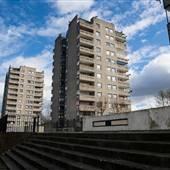 Thamesmead - Hartlock Drive