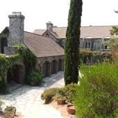 Fallbrook California Castle
