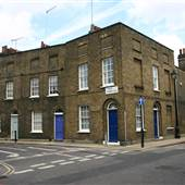 Theed Street