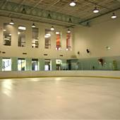 Sobell Centre Ice Rink