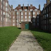 Dog Kennel Estate