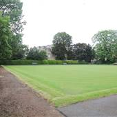 Hurlingham Park  - Bowles / Tennis
