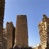 Al Balhy Village - Asir قرية البلهي – عسير