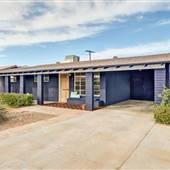 Minimal Modern Home in Phoenix