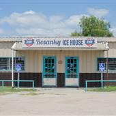 Rosanky Ice House