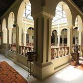 فندق الكوت التراثي – الأحساء  - Al Koot Heritage Hotel