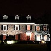 Bucks County Stone House