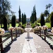 Luxurious Italian Garden Oasis