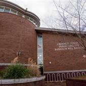 Hamilton Mill Branch - Gwinnett County Library