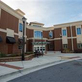 Lilburn Branch - Gwinnett County Library