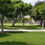 Woodbury University Quad